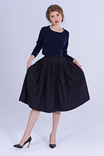 Mrs Pomeranz, collection-FW2014-2015-Grace-skirt