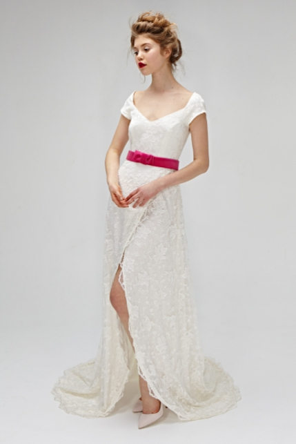 Mrs Pomeranz, wedding-collection-Maria-dress
