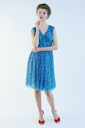 Mrs Pomeranz, collection-SS2015-Mey-dress