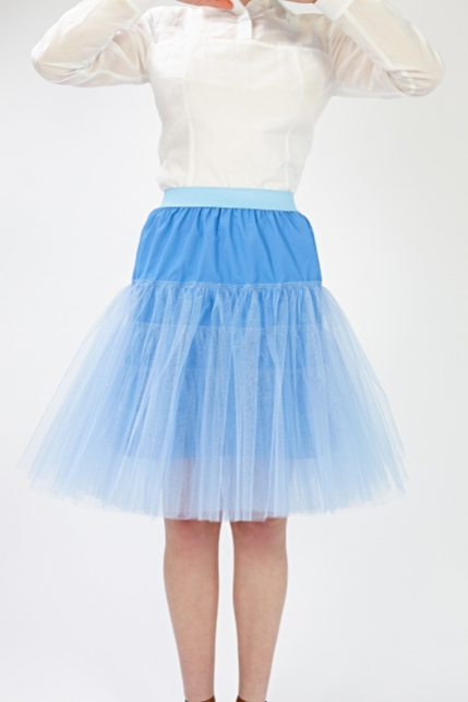 Mrs Pomeranz, collection-SS2017-Giselle-petticoat
