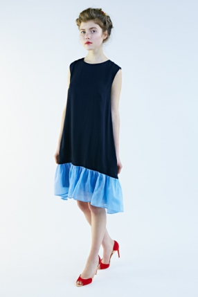 Mrs Pomeranz, collection-SS2015-Zelda-dress