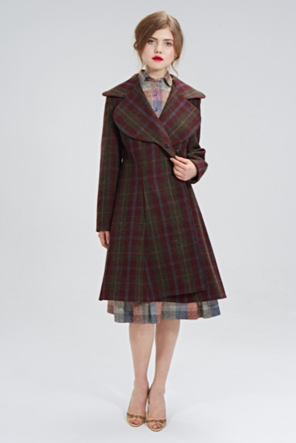Mrs Pomeranz, collection-FW2015-2016-Dorothy-coat