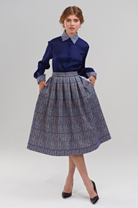 Mrs Pomeranz, collection-FW2014-2015-Sibil-skirt