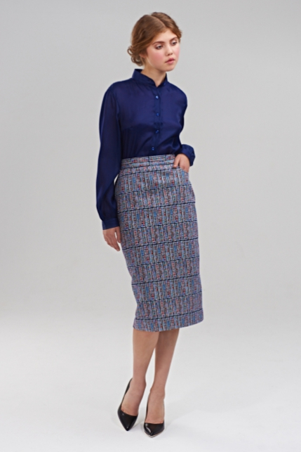 Mrs Pomeranz, collection-FW2014-2015-Freya-skirt